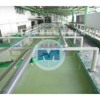 Quality Spray - Immersion combined pretreatment wholesale