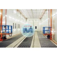 Quality Water rotating spray booth wholesale