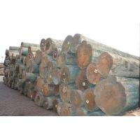 Cheap knot-free log pile for sale