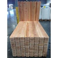 Buy cheap cedar fence board from wholesalers