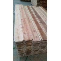 Buy cheap cedar fence board 2 from wholesalers