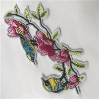 Quality Sew On Patch Badge Bird wholesale
