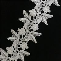 Quality Embroidered Lace Trim wholesale