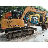 Buy cheap Used Excavators SY75C-9 from wholesalers