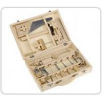 Quality Wooden Toolbox Item: 682 wholesale