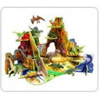 Quality Wooden Dinosaur Adventures Item: 501 wholesale