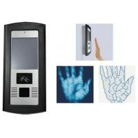 China Access Control Products Catalog:PALMVEIN on sale