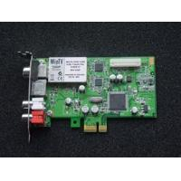 China RN806 Dell / Hauppauge WinTV-HVR-1200 TV Tuner Card on sale