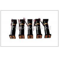 China DC Gear Motor double shaft on sale