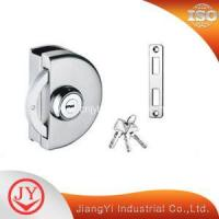 China SS304 Sliding Glass Door Safety Lock on sale