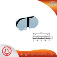 China Glass to Glass Clamps 180 Degree on sale