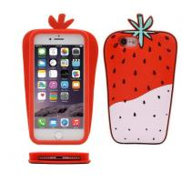 China Custom Silicone Mobile Phone Case For IPhone on sale