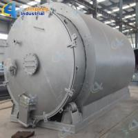 Buy cheap Trash Recycle to Electricity Plant from wholesalers