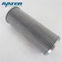 China Parker Fuel Filter Element 25DTEA10Q Oil Filter Factory Replacement on sale