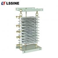 Quality Punched Steel Grid Resistor wholesale