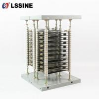 Quality Stainless Steel Grid Resistor wholesale