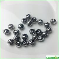 Buy cheap round abs bead from wholesalers