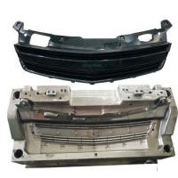 Quality car spare parts mould factory for auto grille mold wholesale