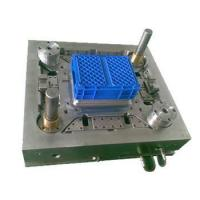 Quality injection mould for plastic vegetables crate mould wholesale