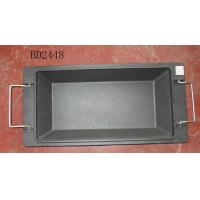 China Fire plate & grills BD-2448 on sale