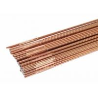 China Copper Alloy Welding Electrode on sale