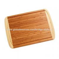 Quality kitchen wares  Bamboo Wood Kitchen Chopping Board wholesale