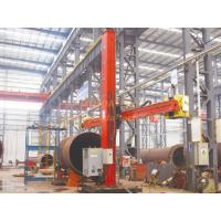 Buy cheap Chemical pressure vessel production line from wholesalers