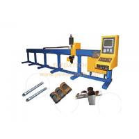 Buy cheap Commercial CNC pipe cutting machine from wholesalers