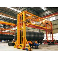 Buy cheap Tanker production line from wholesalers