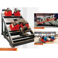 Buy cheap Special customized welding rotators from wholesalers
