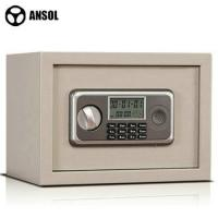 Quality Manufacturer Supply Competitive Price Biometric Fingerprint Safe Lock Box wholesale