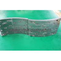China Forged Block &Mould Base S355,Arc Plate. on sale