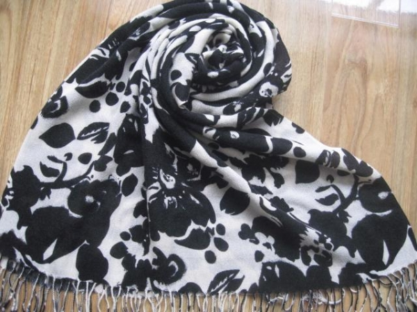 Cheap Printing scarf FHR-1402 for sale