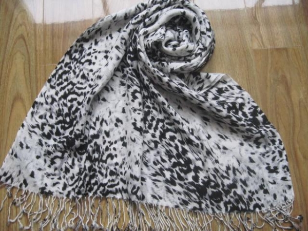 Cheap Printing scarf FHR-1401 for sale