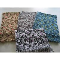Quality Printing scarf FHR-1408 wholesale