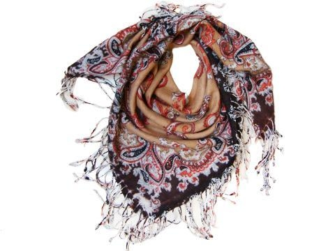 Cheap Printing scarf FHH-1214 for sale