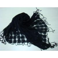 Quality Yarn-dyed scarf FHR-1404 wholesale