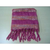 Quality Yarn-dyed scarf FHJ-11001 wholesale