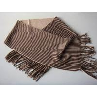 Quality Yarn-dyed scarf FHJ-11003 wholesale