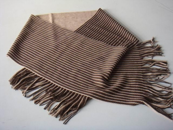 Cheap Yarn-dyed scarf FHJ-11003 for sale
