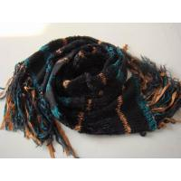 Quality Yarn-dyed scarf FHJ-11005 wholesale
