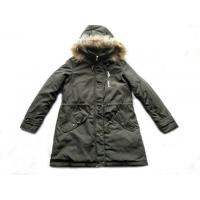China Hot Sale Design Multi Pocket Winter Women Jackets on sale