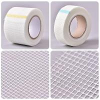 Quality 1-7/8 In. X 300 Ft. White Fiberglass Self-Adhesive Mesh Tape wholesale
