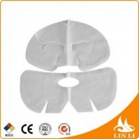 Quality Low Cost Disposable Whitening Cosmetic Nonwoven Dry Facial Mask Sheet wholesale