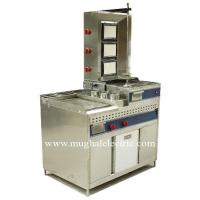 Buy cheap FAST FOOD EQUIPMENT Shawarma Counter MVB-3 from wholesalers