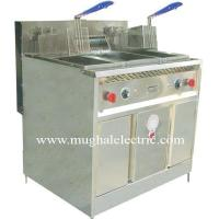 Buy cheap FAST FOOD EQUIPMENT Deep Fat Fryer MFE-2BT from wholesalers