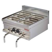 Buy cheap HOTMAX 600 MODULAR COOKING EQUIPMENT EB606 from wholesalers