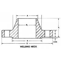 Buy cheap ANSI Norm Flanges from wholesalers