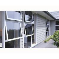 Quality Aluminum double hung window wholesale