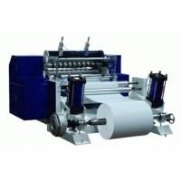 China CHP1100 Fax/Cash register thermal Paper rolls Slitting Machine on sale